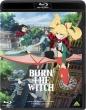 BURN THE WITCH 通常版 Blu-ray