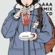 AAA MIX CD【初回生産限定盤】