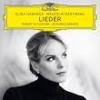 Schumann Frauenliebe und Leben, Brahms Lieder : Elina Garanca(Ms)Malcolm Martineau(P)