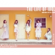 THE LIFE OF IDOL 【D盤】
