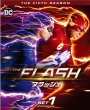 THE FLASH/フラッシュ <フィフス>後半セット(2枚組/15〜22話収録)