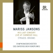 Sym, 4, : Jansons / Bavarian Rso +r.strauss: Intermezzo Symphonic Interludes (2019)