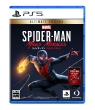 【PS5】Marvel' s Spider-man: Miles Morales Ultimate Edition