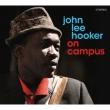 On Campus +Great John Lee Hooker
