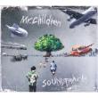 SOUNDTRACKS 【初回限定盤 B】(+Blu-ray)