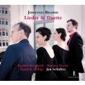 Lieder & Duets: Harnisch(S)M.viotti(Ms)Debus(Br)J.schultsz(P)