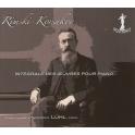 ピアノ作品全集 アンゲラン=フリードリヒ・リュール(2CD)