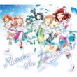 Across the Rainbow 【初回限定盤】(CD+オリジナルバンダナ)