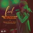feel (Original Version)/ feel (Jazz Funk Mix feat.Shine Relish Organization)(7インチシングルレコード)