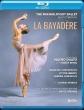 『ラ・バヤデール』 ドゥアト改訂新振付、アンジェリーナ・ボロンツォワ、ヴィクトル・レベデフ、ミハイロフスキー劇場バレエ(2019)