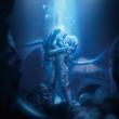 深海の街 【初回限定盤】(+DVD)