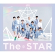 The STAR 【通常盤】(CD+SOLO POSTER)