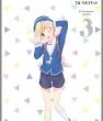 【イベント特典付き】フルーツバスケット 2nd season Vol.3 *BD
