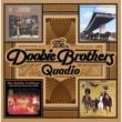 Quadio Box (ブルーレイオーディオ 4枚組)