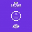 Juice B Mixed (12インチアナログレコード)