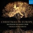 ヨーロッパのクリスマス トーマス・ヘンゲルブロック&バルタザール=ノイマン合唱団