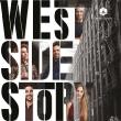 『ウェスト・サイド・ストーリー』ヴァイオリン&サックス四重奏版 グウェンドリン・メイシン、メリスマ・サクソフォン四重奏団