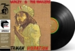 Rastaman Vibration (Half speed Mastered)(アナログレコード)
