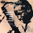 Study In Brown (180グラム重量盤レコード/Acoustic Sounds)