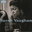 Sarah Vaughan (With Clifford Brown)(180グラム重量盤レコード/Acoustic Sounds)