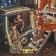 silent 【初回限定盤B】(+DVD)