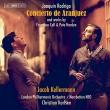 Rodrigo Concierto de Aranjuez, etc : Kellermann(G)C.Karsen / London Philharmonic, Norrbotten NEO (Hybrid)
