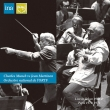 交響曲第4番(マルティノン&フランス国立放送管、1971年ステレオ)、交響曲第1番(ミュンシュ&フランス国立放送管、1966年東京)、他