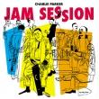 Jam Session (カラーヴァイナル仕様/180グラム重量盤レコード)