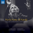 Per La Notte Di Natale: Mortensen / Concerto Copenhagen