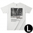 LIVE×ONLINE PHOTO-T / DOBERMAN INFINITY / Lサイズ