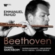 Chamber Works for Flute : Emmanuel Pahud(Fl)Daniel Barenboim(P)Daishin Kashimoto(Vn)Amihai Grosz(Va)Sophie Dervaux(Fg)Silvia Careddu(Fl)