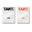 2nd Full Album: TAKE (ランダムカバー・バージョン)