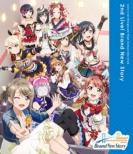 ラブライブ!虹ヶ咲学園スクールアイドル同好会 2nd Live! Brand New Story Blu-ray (Day1)