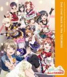 ラブライブ!虹ヶ咲学園スクールアイドル同好会 2nd Live! Back to the TOKIMEKI Blu-ray (Day2)