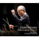 Complete Sympnonies : Yuzo Toyama / Osaka Symphony Orchestra (6CD)
