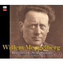 Symphonies -Unissued Live Recordings (TAHRA): Willem Mengelberg / Concertgebouw Orchestra (4CD)