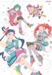 キラッとプリ☆チャン シーズン3 DVD BOX vol.02