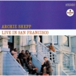 Archie Shepp Live In San Francisco