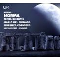 Norma: Varviso / St Cecilia O Souliotis Del Monaco Cossotto Cava