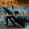 Rider In The Rain