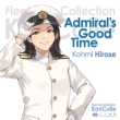 Admiral' s Good Time