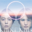 O album 【初回盤】(CD+DVD)