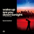 wake up / are you down tonight (7インチシングルレコード)