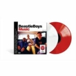Beastie Boys Music (レッド&ホワイト・ヴァイナル仕様/2枚組アナログレコード)