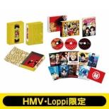 【HMV・Loppi限定折りたたみミラー付き】今日から俺は!!劇場版 Blu-ray豪華版(3枚組)