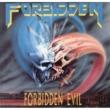Forbidden Evil (カラーヴァイナル仕様/アナログレコード)