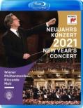 ニューイヤー・コンサート2021 リッカルド・ムーティ&ウィーン・フィル