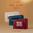 4th Mini Album: One-reeler / Act IV (ランダムカバー・バージョン)