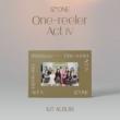 4th Mini Album: One-reeler / Act IV <KiT ALBUM>