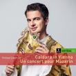 Caldara in Vienna & Un Concert Pour Mazarin : Philippe Jaroussky(CT)(2CD)